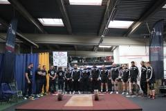 2e tour - Avignon - Hommes